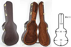 BOBLEN BL-LG アコースティックギター用ハードケース