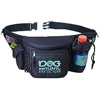 Funny Fanny Pack for Women, Men, Kids - Waist Belt Bag, Phanny Pack for Travel, Gym, Running, Dog Walking, Hiking - Great Gift