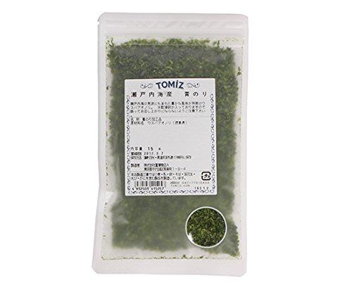 瀬戸内海産 青のり / 15g TOMIZ/cuoca(富澤商店)