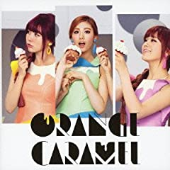 ORANGE CARAMEL「BANGKOK CITY [Japan Ver.]」のジャケット画像
