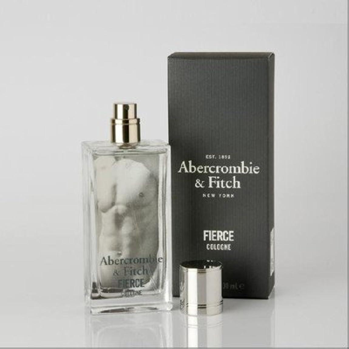揺れる部航海アバクロ Abercrombie&Fitch メンズ香水 FIERCE【フィアース】EDC 100ml