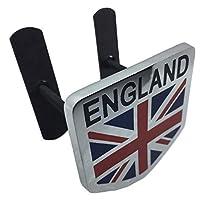 [Cat fight] BMW MINI ミニ クーパー イギリス UK 国旗 ユニオンジャック 金属製 フロント グリルバッジ デコレーション エンブレム