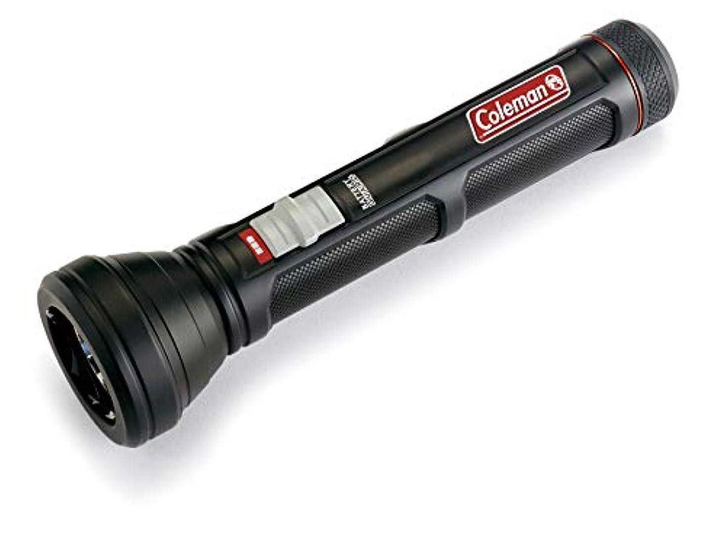 ご注意によってデッドロックコールマン(Coleman) バッテリーガード LED フラッシュライト/750 2000034232