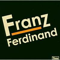 FRANZ FERDINAND [12 inch Analog]