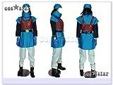 ドラゴンクエストVI 幻の大地 テリー風 コスプレ衣装 男女XS~XXXLサイズ 完全オーダメイドも対応可能