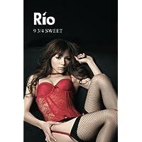 Rio 93/4 SWEET (熟撮シリーズ)