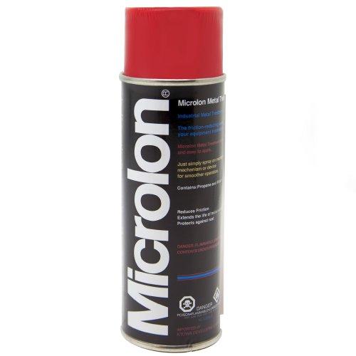 マイクロロン(Microlon) メタルトリートメントスプレー 220ml [HTRC2.1]