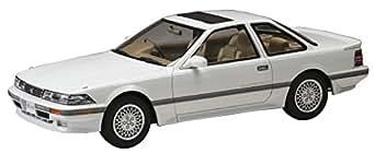 Hobby JAPAN 1/18 トヨタ ソアラ 2.0GT ツインターボ L GZ20 1988 スーパーホワイト III 完成品