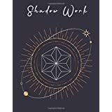 Shadow Work: Journal & Workbook Notebook more than 80 Prompts | Perfect Workbook for Beginners and Professionals | Prompt Com