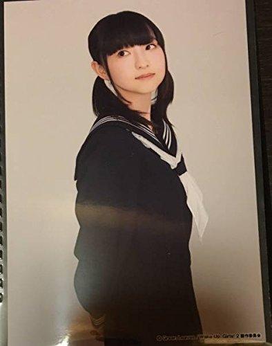 髪のアクセサリーが素敵な田中美海さん