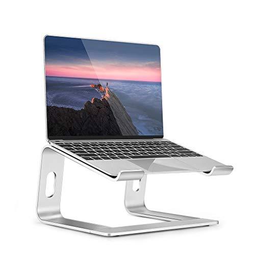 ノートパソコン スタンド ラップトップ スタンド アルミ 取...
