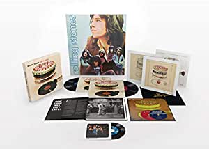 Let It Bleed (50th Anniversary Edition) [Analog]