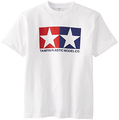 タミヤ オリジナルグッツ Tシャツ (L)