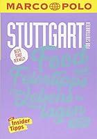 MARCO POLO Beste Stadt der Welt - Stuttgart 2019 (MARCO POLO Cityguides): Food- und Feiertipps fuer alle Lebenslagen