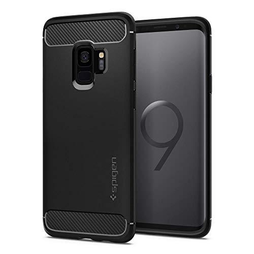 【Spigen】 スマホケース Galaxy S9 ケース [ SC-02K...