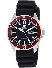 [オリエント]SPORTS Diver Style RN-AA0008B メンズ