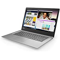 Lenovo ノートパソコン ideapad 120S 14.0型/Celeron搭載/4GBメモリー/128GB SSD/Officeなし/ミネラルグレー 81A50085JP