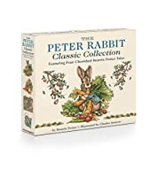 The Peter Rabbit Classic Tales Mini Gift Set: The Classic Collection