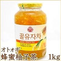 オトォギ 蜂蜜柚子茶 1kg
