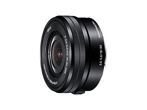 ソニー SONY 標準ズームレンズ E PZ 16-50mm F3.5-5.6 OSS ソニー Eマウント用 APS-C専用 SELP1650