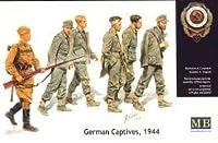 ドイツ捕虜 1944