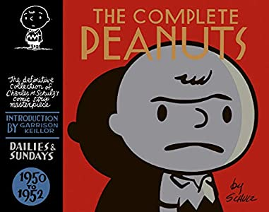 Dailies Sundays: Vol 1 - The Complete Snoopy Great Peanuts Comic Graphic Novels For Young & Teens , Adults - EEEA-2131 (English Edition)