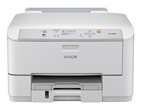 EPSON A4ビジネスインクジェットプリンター PX-S840 お得祭り2017キャンペーンモデル PX-S84C8