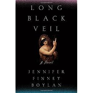 Long Black Veil: A Novel