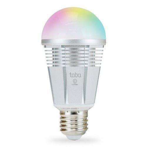 RoomClip商品情報 - 【日本正規代理店品・保証付】Tabu Lumen スマートLED電球 Bluetooth SMART (Bluetooth 4.0) 対応 LDA6-E26-LUMEN