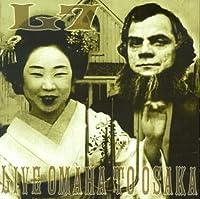 Live Omaha to Osaka by L7 (2001-10-30)
