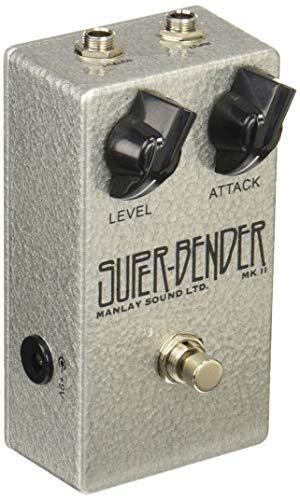 Manlay Sound マンライサウンド ファズ トーンベンダー ギターエフェクター  Super Bender