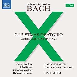 Christmas Oratorio - Weih
