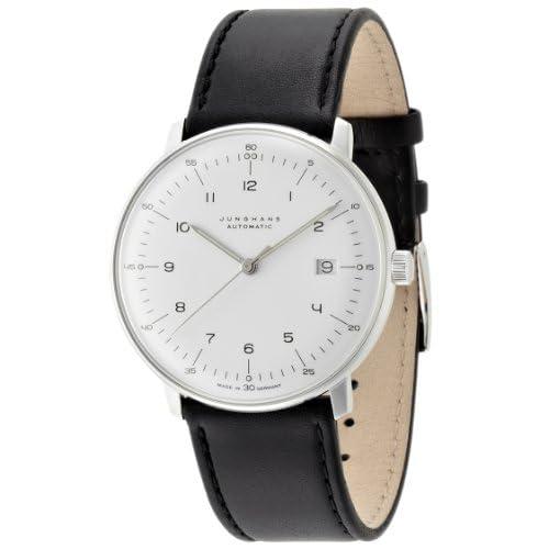 [マックスビル]MAX BILL 腕時計 ナンバー 自動巻き 027 4700 00  【正規輸入品】