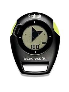 ブッシュネル GPSナビ バックトラックG2(ブラック)