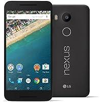 (SIMフリー) Google グーグル NEXUS 5X H791 (並行輸入品) (32GB, ブラック)