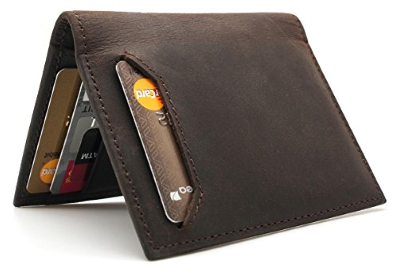 電卓全国小切手Zaco Gear ACCESSORY メンズ US サイズ: S カラー: ブラウン