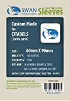 Standard Chimera 60x90mm Sleeves (160)