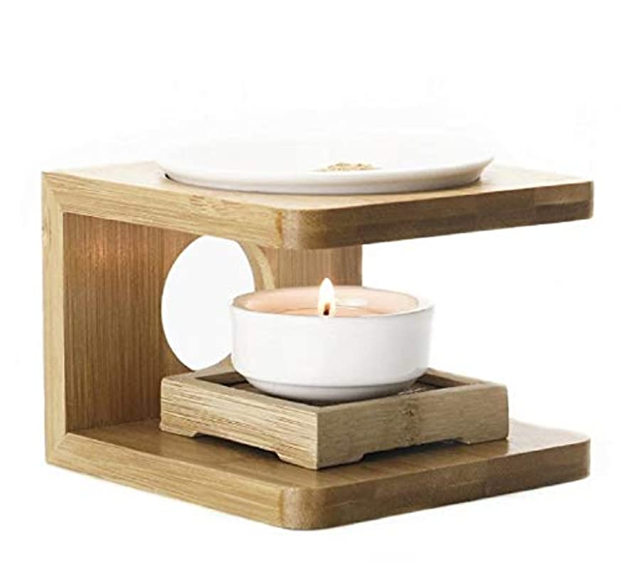 チーターベッツィトロットウッド申し立て茶香炉 陶器茶香炉 茶こうろ 茶 インテリア お祝い最適なプレゼント 茶香炉 陶器茶香炉 アロマ炉 茶こうろ お茶 MGC JAPAN TRADE