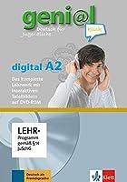 geni@l Klick: Digitales Unterrichtspaket A2 auf DVD-Rom