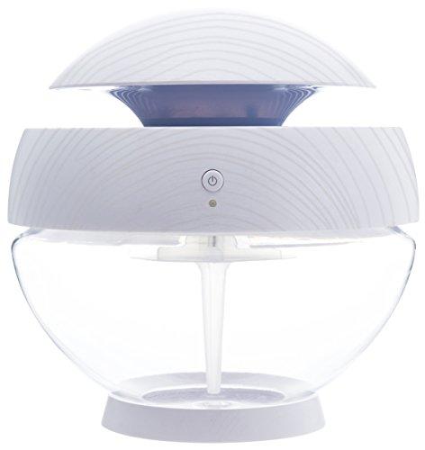 セラヴィ  arobo  空気洗浄機 Lサイズ ホワイト CLV-1010-L-WD-WH