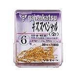 がまかつ(Gamakatsu) ザ・ボックス キススペシャル(白) 7