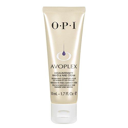 OPI アボプレックス ハイインテンシティ ハンド&ネイルクリーム 50ml チューブタイプ
