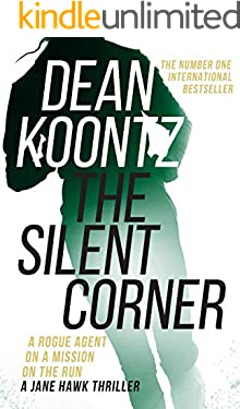 The Silent Corner (Jane Hawk Book 1)