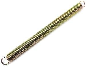 ベスト SP-2143 スプリング 引 クロメート 線径2.6mm 外径18mm 全長150mm N-040