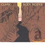 Body Riddle (WARPCD149)