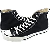 [コンバース] CONVERSE CANVAS ALL STAR J HI BLACK 【MADE IN JAPAN】 【日本製】