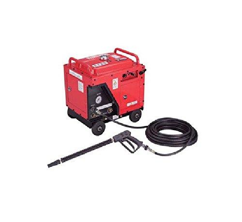 マキタ エンジン高圧洗浄機(防音型) 清水専用 EHW153S