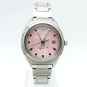 アニエスベー agnesb マルセイユ ソーラー FBSD965 [国内正規品] レディース 腕時計 時計