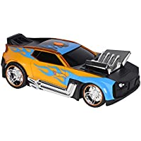 Toy State Hot Wheels Hyper Racer RC Twinduction Radio Control Vehicle