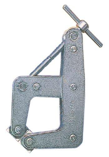 ストロングツール(Strong TooL) マイティクランプ 25mm 精密加工用 03-11-25